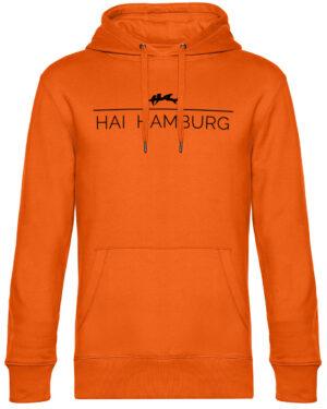 Hai Soft Hoodie Men - Hai Hamburg