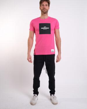Shirt Men-Black Block
