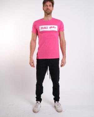 Hai Shirt Men - Block