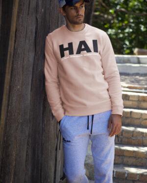 Hai Soft Sweater Men - H A I