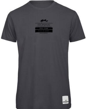 Shirt Men-Small President Black