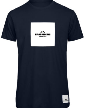 Shirt Men-White Block
