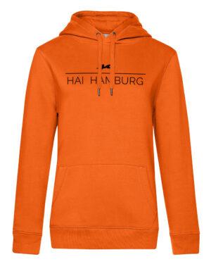 Hai Soft Hoodie Women - Hai Hamburg