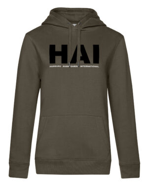 Hai Soft Hoodie Women - HAI