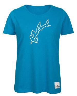 Hai Shirt Women - Iron Shark