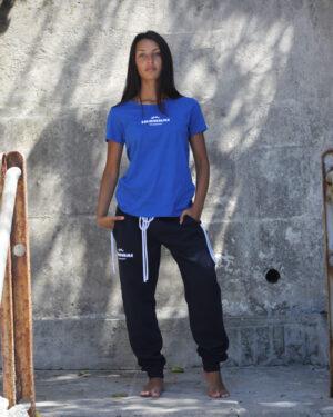 Hai Shirt Women - Iron Small