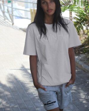 Hai Shirt Women - Iron Thin