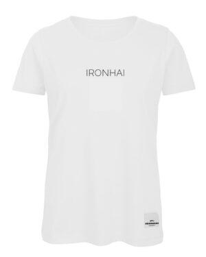 Hai Shirt Women - Ironhai Small