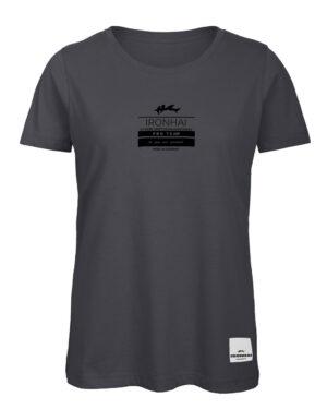 Hai Shirt Women - President Small - black