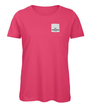 Hai Shirt Women - Etik