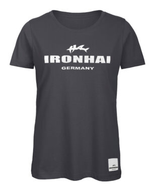 Hai Shirt Women - Iron Big