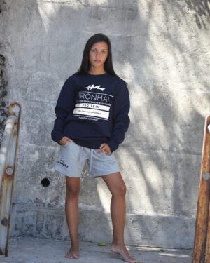 Hai Soft Sweater Women - Big President - white