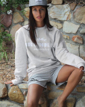 Hai Sweater Women - Iron Big