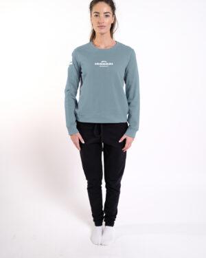 Hai Sweater Women - Iron Small
