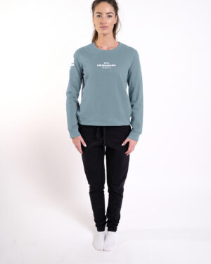 Hai Soft Sweater Women - Ironhai Small
