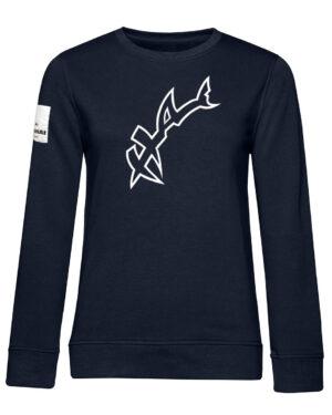 Hai Sweater Women - Shark