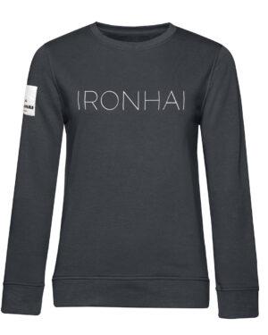 Hai Sweater Women - Iron Thin