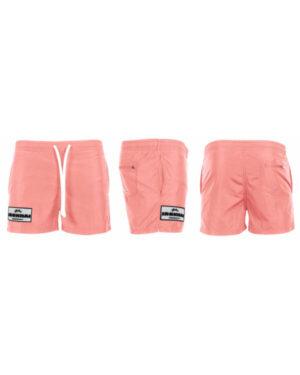 Hai Pool Shorts - Big Iron