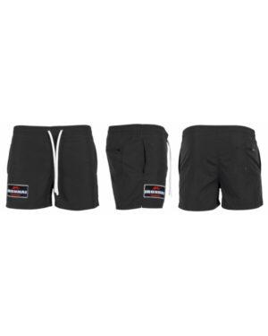Hai Pool Shorts - Coral Shark