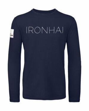 Hai Longsleeve Men- Iron Thin