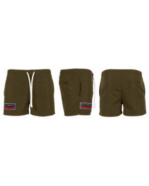 Hai Pool Shorts - Marathon