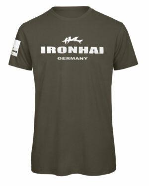 Hai Shirt Men - Big Iron
