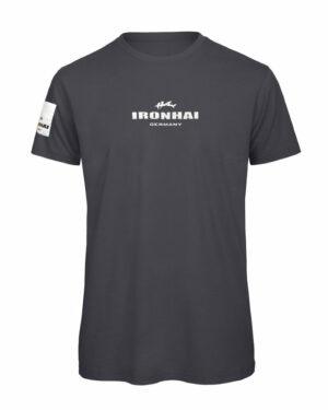 Hai Shirt Men - Iron Small