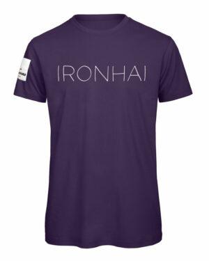 Hai Shirt Men - Iron Thin