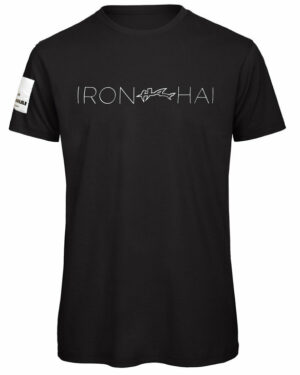 Hai Shirt Men - Ironshark