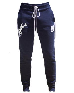 Men Heavy Sweat Pants - Branding