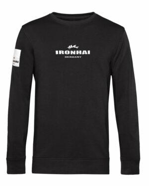 Hai Sweater Men - Iron Small