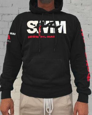 Hai Hoodie Men Special - Swim
