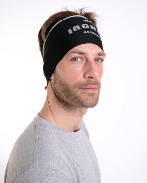 Hai Function Headband - Ironhai Rex