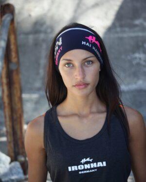 Hai Function Headband - Run
