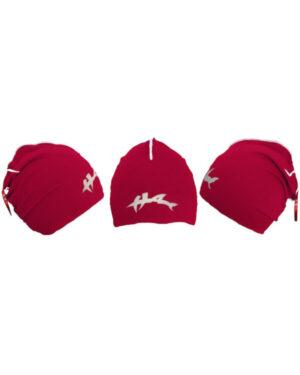 Hai Sport Funktion Beanie - White Shark Rex