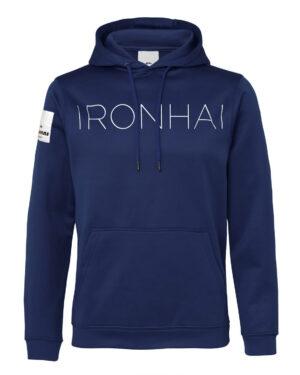 Hai Funktion Hoodie Men-Iron Thin