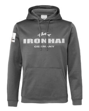 Hai Funktion Hoodie Women-Iron Big