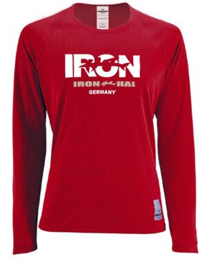 FU Hai Long Women - Iron