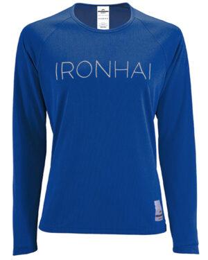 FU Hai Long Women - Iron Thin