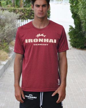 Hai Function-Men Shirt - Big Iron