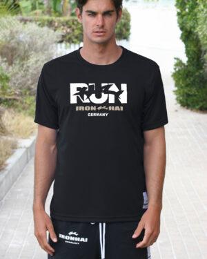 Hai Function-Men Shirt - Run