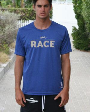Hai Function-Men Shirt - Race