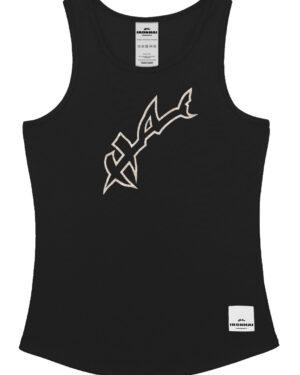 FU Hai Tank Top Women - Shark