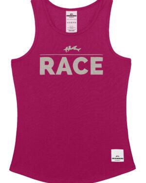FU Hai Tank Top Women - Race