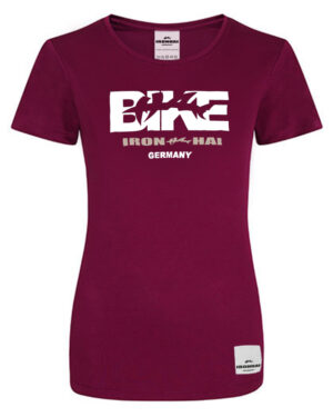 Hai Funktion Shirt Women - Bike