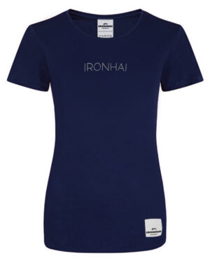 FU Hai Shirt Women - Ironhai Thin Small