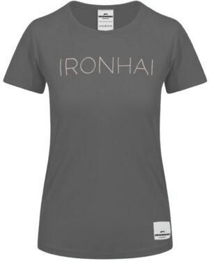 FU Hai Shirt Women - Ironhai Thin