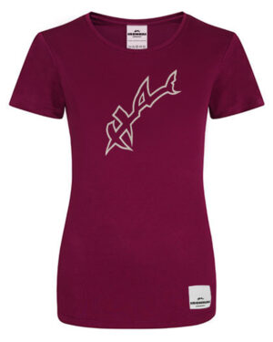 FU Hai Shirt Women - Shark