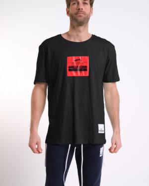 Hai Oversize Shirt Men – Coral President