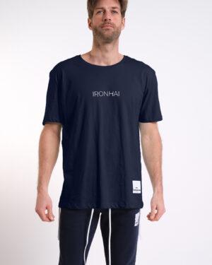 Hai Oversize Shirt Men – Iron Small
